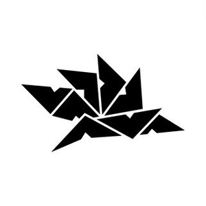 四つ目鶴 aiデータ