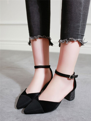 【shoes】Fashion easy-to-match design comfortable sandals