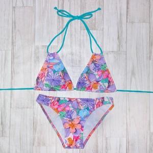 SALE‼︎4500円→2500円 Holter neck Bikini(ホルターネック水着)