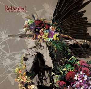 "【CD】1st Mini Album ""Reloaded"""
