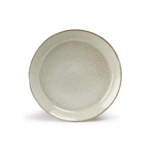 「ナチュラルカラー Natural Color」スタンダード プレート 皿 14cm ベージュ 美濃焼 517025