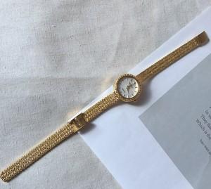 【3月中旬発送】BABILA腕時計