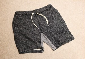 Kepani Malibu Air Fleece Shorts【KP1102MS】
