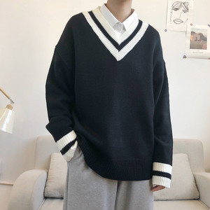 《preppy》knit BS886