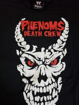 WWE  Tシャツ2