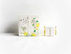 [期間限定] 橘香ル茶と河内晩柑の蜂蜜のセット