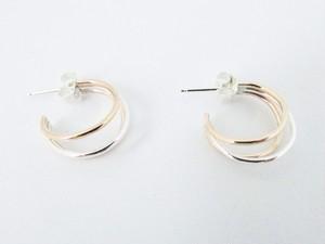 Mark steel Jewelry ピアス(MSP008)