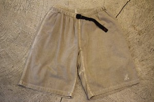 USED Gramicci shorts S made in USA P0373