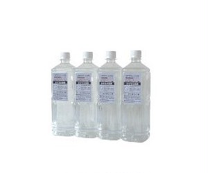 添加液(1 ℓボトル×4本入り)