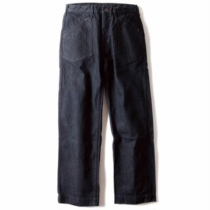 AT-DIRTY(アットダーティー)/WORKERS PANTS (DENIM)
