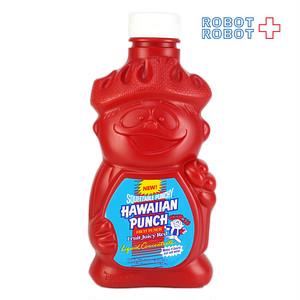 ハワイアンパンチ パンチー プラスチック ボトル フィギュア