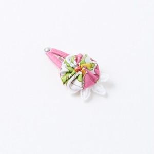 trico ヘアピン PINK Sサイズ
