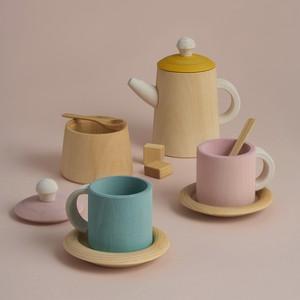 raduga grez/Tea set