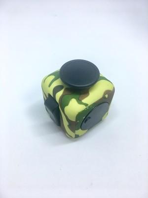 FidgetCube Military