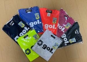 ポルセイド:ベーシックドライシャツ(G892-680)