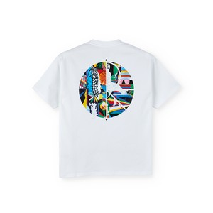 POLAR SKATE CO. Memory Palace Fill Logo Tee