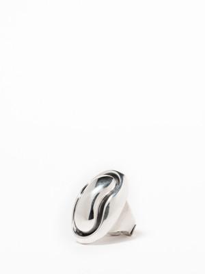 Bean Mold Ring / Mexico