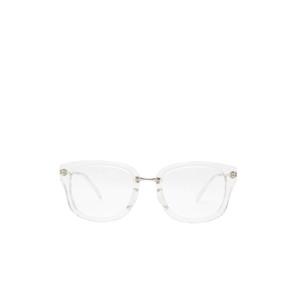 Allege × n8ise Sunglasses Loak Clear ALSTN-AC02A