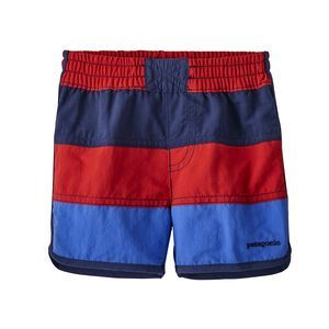 Patagonia Baby Boardshorts ( FRE カラー) キッズ パタゴニア  ボードショーツ