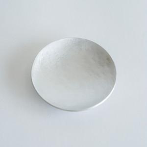 minimal plate <utsuwa-SS> / aluminum