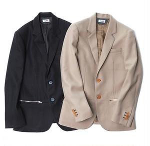 Multi Element Jacket