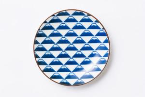 富士山 小皿 / The Porcelains