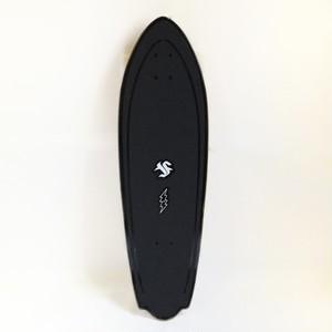 """THE MANEUVER / KAMO 35"""" SLIDE SURFSKATEBOARDS×FLAT BUNKERS"""