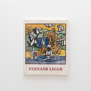 Das figürliche Werk - Katalog 1978 by Fernand Leger