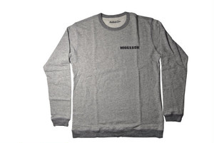 MOLLUSK SURF      Transition Crew       (Heather Grey)