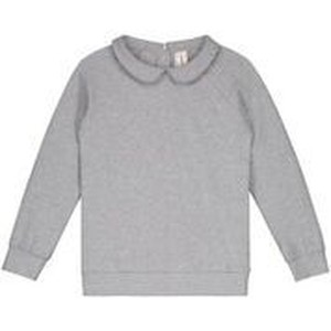GRAY LABEL Kids Collar Sweater
