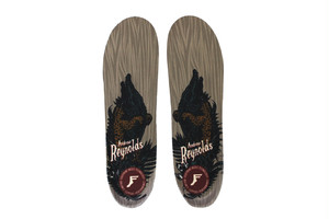 FP INSOLES KING FORM ELITE INSOLES ANDREW REYNOLDS LARGE