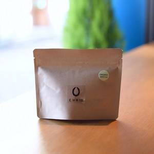有機煎茶 ティーパック5g×5個入