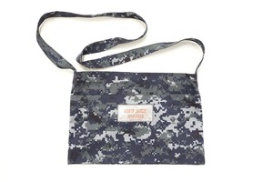 US NAVY Digital pattern musette