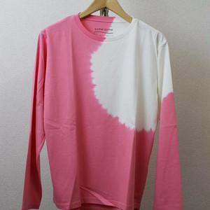 肩絞り(ピンク) [17N-A03-PK]/ユニセックス