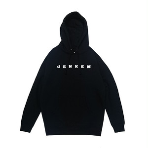 JENKEM - SPACED OUT HOOD (Black)