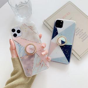 【小物】iphone11/xsmax/7/8/6/6S/XR ins大人気ラメ入りスマホケース