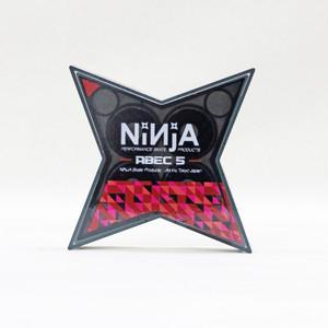 【クリックポスト200-対応】NINJA A50 S OIL ABEC5
