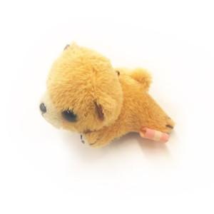 プチコパン クマ