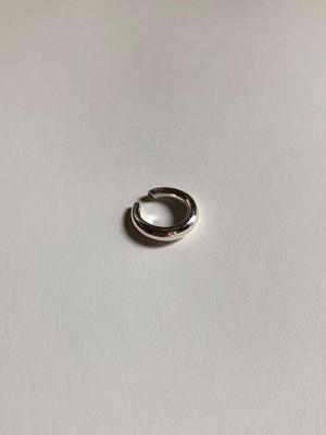 basic earcuff silver / gold(再入荷)