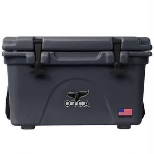ORCA Coolers オルカ クーラー 26QT Charcoal