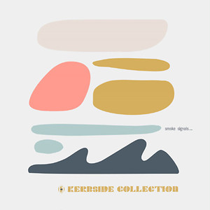 【残りわずか/LP】Kerbside Collection - Smoke Signals
