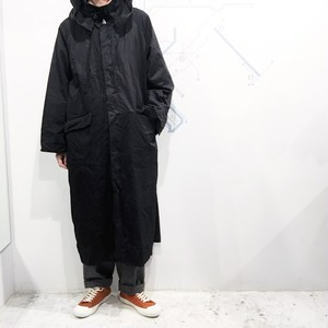 YOKO SAKAMOTO 【ヨーコサカモト】 ALL WEATHER  LONG COAT