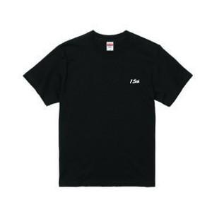 アルカラ+w.o.d.コラボグッズ Tシャツ.ブラック