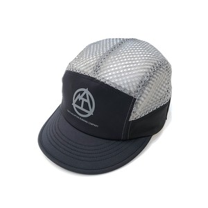 【Mountain Martial Arts】TMRC Mesh Jet Cap - Black -