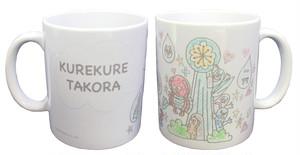 クレクレタコラ  フルカラーマグカップ
