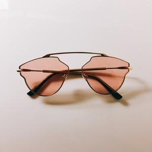 Eyewear♡サーモント03 ピンク