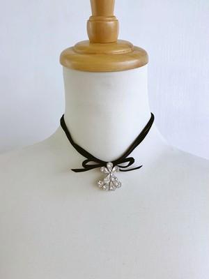 petite robe noire   Necklace (PRN1091)