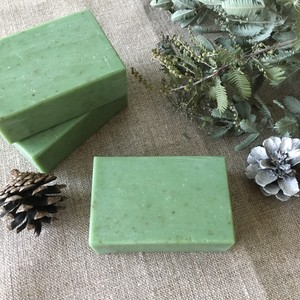 wanco's soap ~lavender & teatree~