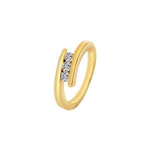 zirconia wrap ring