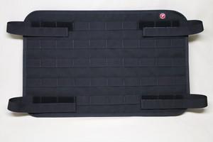 ラビットスクーター S601用 HARAMAKI (ハラマキ)  【Black 】